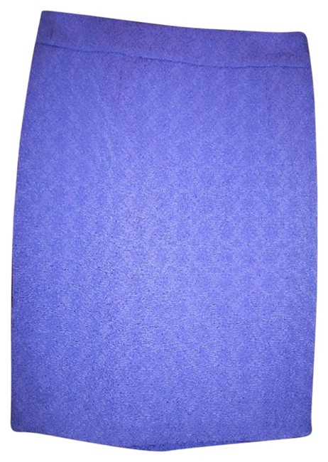 Item - Purple Pensil Skirt Size 2 (XS, 26)