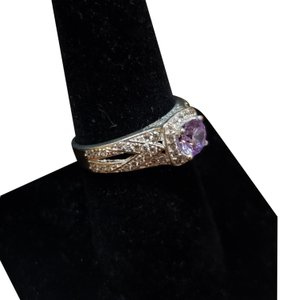 .925 Silver ring Jewelry the mexico