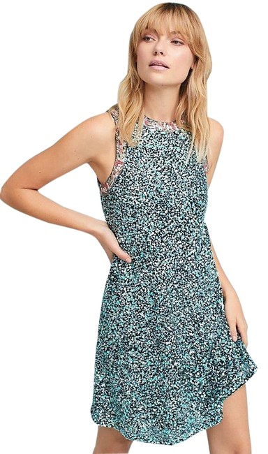 Item - Mint Astronomy Short Night Out Dress Size 2 (XS)