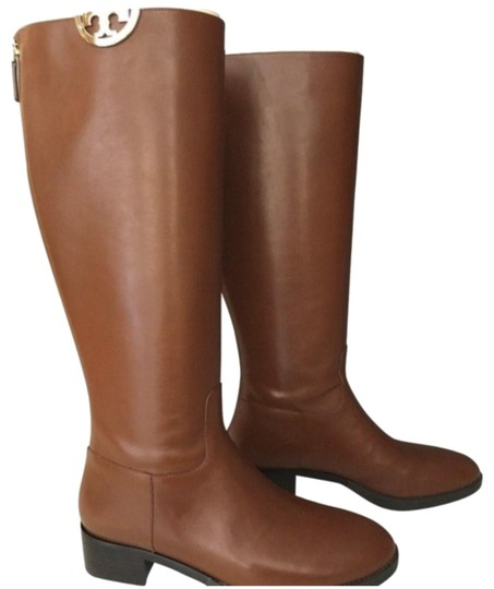 Preload https://img-static.tradesy.com/item/25385927/tory-burch-brown-sidney-riding-bootsbooties-size-us-8-regular-m-b-0-2-540-540.jpg