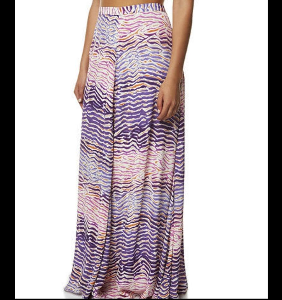 0dc0d6eaff Tigerlily New Cala Jondal Beach Skirt Uv Protection M Long Casual Maxi  Dress Size 6 (S) 71% off retail