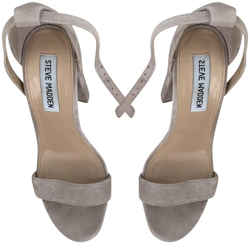 7110c5c1c82 Steve Madden Grey/Taupe Carrson Formal Shoes Size US 7.5 Regular (M, B) 48%  off retail