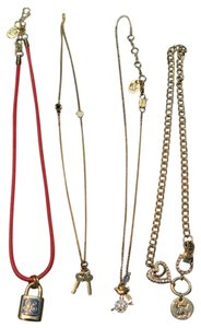Juicy Couture Juicy Couture Necklaces