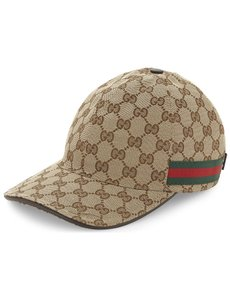 017bfe1a6cacf Gucci Hats - Up to 70% off at Tradesy