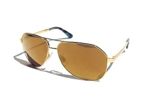 Dolce&Gabbana Vintage Aviator DG 214402/F9 Free 3 Day Shipping
