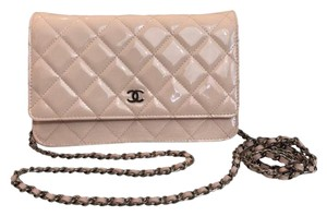 Chanel Flap Boy Quilted Classic Mini Cross Body Bag
