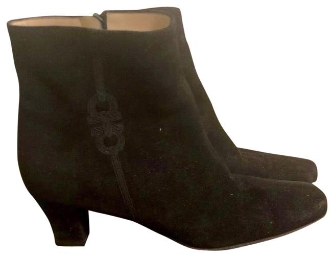 Item - Black Margie Boots/Booties Size US 5.5 Regular (M, B)
