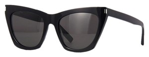Saint Laurent NEW Saint Laurent SL214 Kate Sunglasses