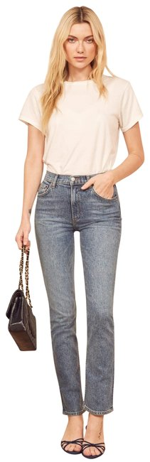 Preload https://img-static.tradesy.com/item/25390171/reformation-hayes-dark-rinse-liza-high-straight-leg-jeans-size-26-2-xs-0-1-650-650.jpg