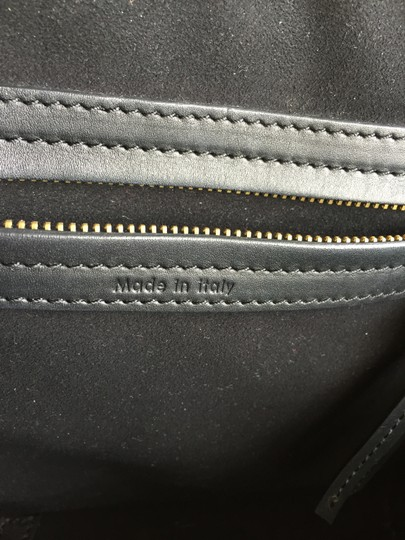 Céline Tote in Black Image 9