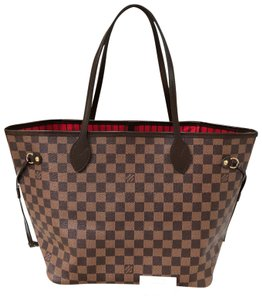 Louis Vuitton Tote in Neverfull MM