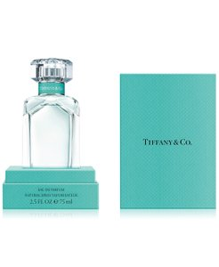Tiffany & Co. TIFFANY by Tiffany Women	Eau De Parfum Spray 2.5 oz / 75 ml