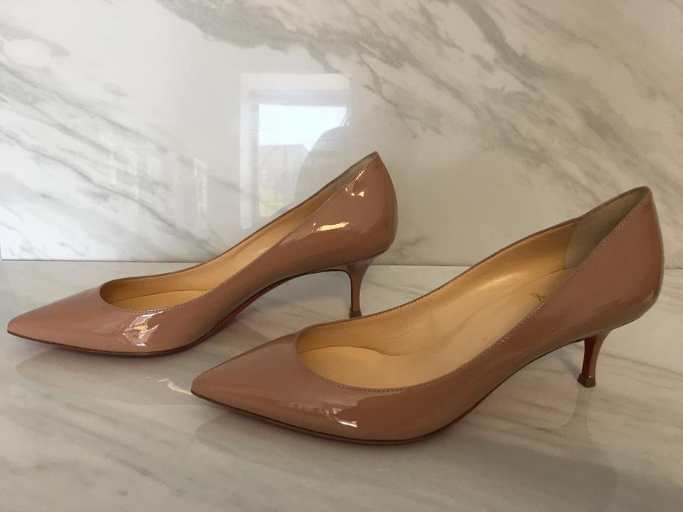 Louboutin expands Nude Shoe collection to include more