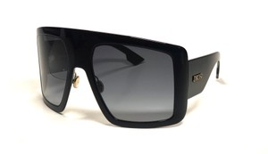 Dior Dior So Light Gradient Shield - Free Shipping - Extra Large Sunglasses