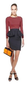 Marc by Marc Jacobs short dress red and navy on Tradesy