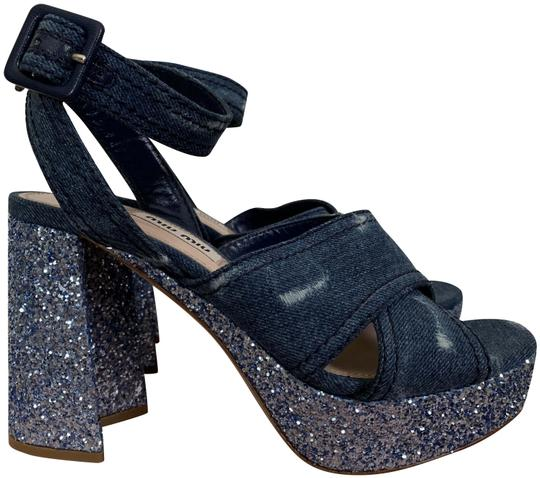 Preload https://img-static.tradesy.com/item/25392998/miu-miu-blue-denim-glitter-open-toe-ankle-strap-sandals-platforms-size-eu-37-approx-us-7-regular-m-b-0-1-540-540.jpg