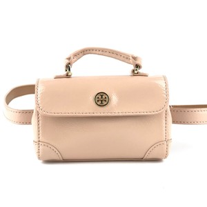Tory Burch Waistbags Belt Waistbags Pink Travel Bag