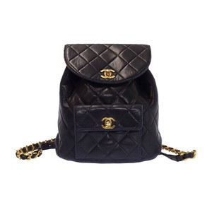 0696ae773f8e Chanel Backpacks on Sale - Up to 70% off at Tradesy (Page 4)