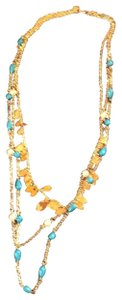 Lilly Pulitzer long necklace