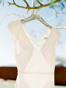 BHLDN Iron Resin Mother Of Pearl Hanger