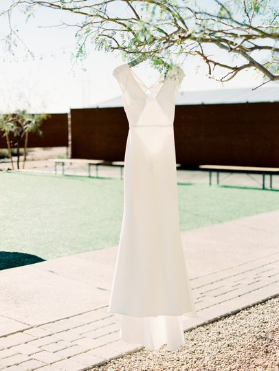BHLDN Iron Resin Mother Of Pearl Hanger Image 1