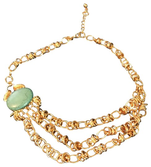 Preload https://img-static.tradesy.com/item/25395766/lilly-pulitzer-gold-crab-necklace-0-1-540-540.jpg