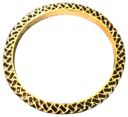 Preload https://img-static.tradesy.com/item/25395846/lilly-pulitzer-black-and-gold-bangle-bracelet-0-1-540-540.jpg