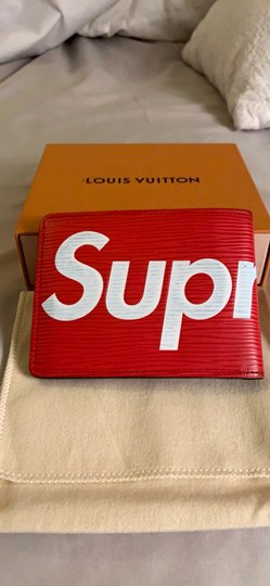 Louis Vuitton x Supreme Louis Vuitton x Supreme Image 3