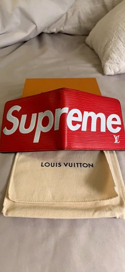 Louis Vuitton x Supreme Louis Vuitton x Supreme Image 4