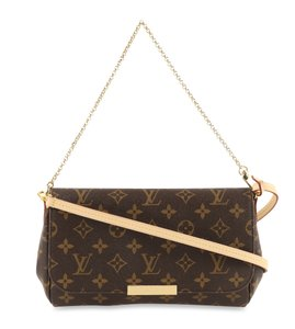 9002102598ada Louis Vuitton Favorite MM Crossbody Bags - Up to 70% off at Tradesy