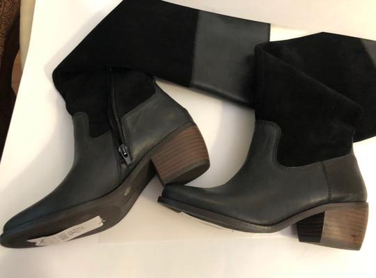 Lucky Brand black Boots Image 5