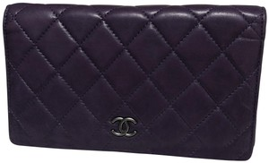 34529d6fbba6 Purple Chanel Bags - 70% - 90% off at Tradesy