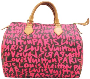 206193b24d412 Louis Vuitton x Stephen Sprouse - Graffiti Collection - Up to 70 ...