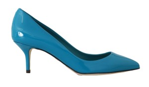 Dolce&Gabbana Blue Pumps