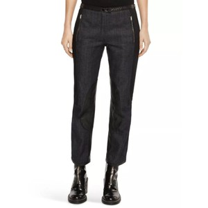 Rag & Bone Straight Pants black