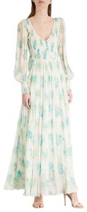 Floral Maxi Dress by ZIMMERMANN