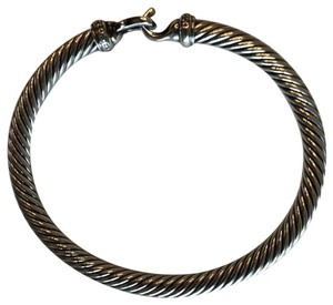 David Yurman David Yurman cable bracelet