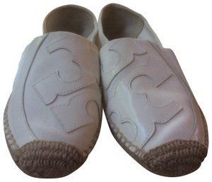 Tory Burch ***Reduced 8/5*** Cream Flats