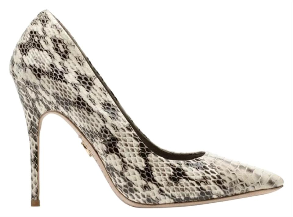 official various styles buy sale Cecilia Snakeskin Pumps
