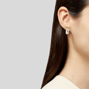 4aff80795 Silver Tiffany & Co. Earrings - Up to 90% off at Tradesy