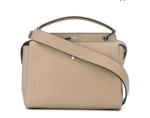 Fendi Satchel in grey