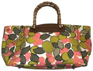 MILLY Tote in Multi