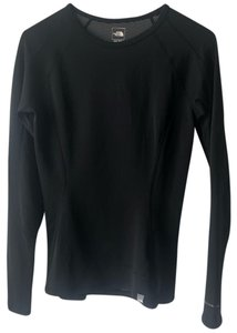 The North Face the North Face black long sleeve active thermal