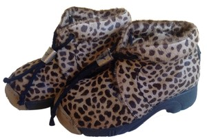 Bumper Kid's Multiple animal print Boots