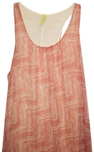 beige/red multi color Maxi Dress by Local Celebrity