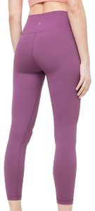 "Lululemon Wunder Under High-Rise Tight 25"" Full-On Luxtreme"
