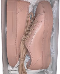 Common Projects soft blush Athletic
