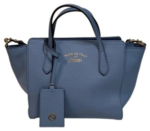 be60f949941b Gucci Swing Tote Bags - Up to 70% off at Tradesy