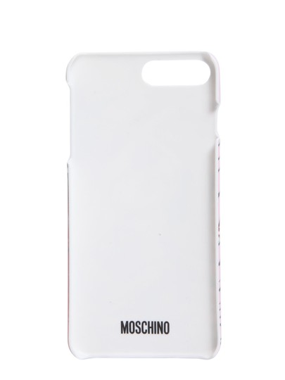 Moschino New MOSCHINO IPhone 7 Plus / 7s Plus / 8 PlusCovers Image 2