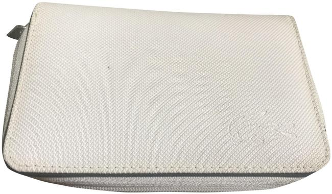 Item - White Black Women Envelope Condition Is Pre-owned Wallet